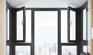 正典系统门窗代理商