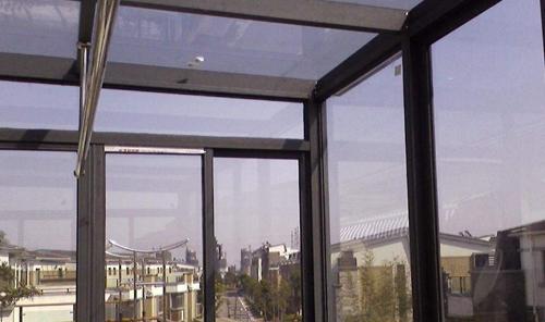 断桥铝门窗加工