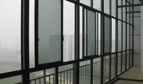 烟台断桥铝门窗安装