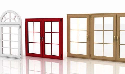 莱州系统门窗加工